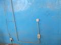 Монтаж электрики и отопления