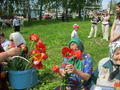 Праздник 67-летия Победы - 2012 год
