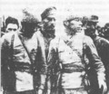 Бойцы-повстанцы Тамбовщины