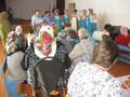 День старшего поколения - 27 сентября 2012 года