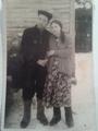 Фото семьи Насоновых - Ивана и Пелагеи