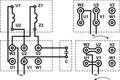 Трёхфазный двигатель в 220 В