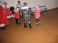 Новогодний детский утренник 2013