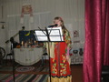 Посиделки Крещенские - 19.01.2013
