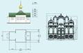 Храм на 50 человек