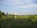 Место, где была церковь
