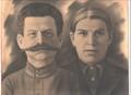 Никифор и Екатерина Насоновы