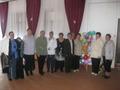 Конкурс работников культуры - 2013