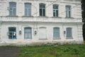 Странное размножение счётчиков на здании пустующей школы