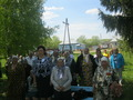 Праздник 68-летия Победы - 2013 год