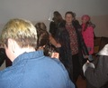 Празднование Нового 2014 года в клубе