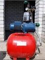 Водопровод в дом (свой)