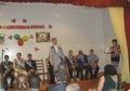 Выпускной-2014 (село Старосеславино)
