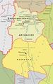 Верхоценская волость - 1623 год
