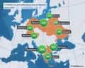 РЕЗЕРВЫ РОССИИ. 1 декабря 2014 года Россия и Турция подписали соглашение и отказались от европейского проекта газопровода