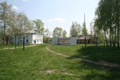 Школьная площадь и Аллея СЛАВЫ