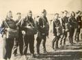 Альтен-Грабов спецназ 1960 год