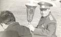 Сасс Владимир Семёнович 14 гв.Венская ВДБр - Одесса 1975 год