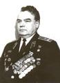 Шипилов Я.П. 1976 год - уход на пенсию