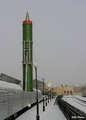 Ракетный комплекс «Бастион», ЗРК С-300-В4, С-350, С-400, С-500, БЖРК и ракеты РС-24