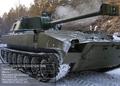 120 мм САО Хоста