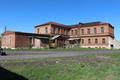 Старосеславинская больница, открыта в 1964 году (закрыта)
