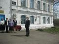 Открыта мемориальная доска Герою СССР Манохину А.Н.