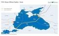 Газопроводы и нефть