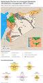 Сирия на 12.10.2015
