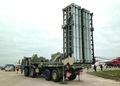 Зенитный ракетный комплекс С-350 (2016 год)