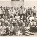 Школа села Чащино