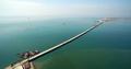 Технологический мост в Крым