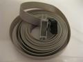 Кабель розетка-вилка для частотника на 3,7 кВт, 220 В