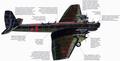 Транспортно-десантный самолёт ТБ-3 (Туполевский АнТ-6), 1933 г.