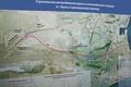 22.02.2017 года в Керчи началось строительство автомобильного 9 км подхода к мосту через Керченский пролив