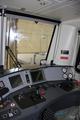 Двухсистемный грузовой электровоз (тепловоз) 2ЭВ120 для БЖРК