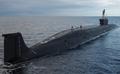 С Днём Подводного флота России!!!
