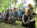 Праздник 72-летия Победы - 2017 год