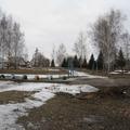 Школьный двор-площадка