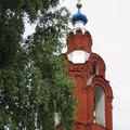 Церковь в с.Старосеславино