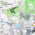 Карта Цайнтхайна