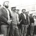Немецкие строители - 1983 год
