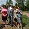 Одноклассницы с Сухаревым Алексеем