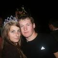 Король и королева дискотеки - по голосованию