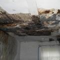 Потолок в фойе