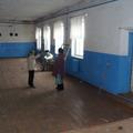 Состояние клуба на декабрь 2010 года и его ремонт (фото)