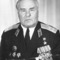 Герой СССР Манохин А.Н.