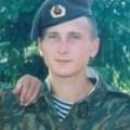 Ельчанинов Александр в учебке