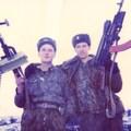 Ельчанинов Александр с другом