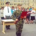 Мерзляков Вадим